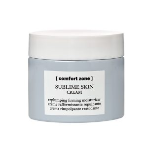 Sublime Skin Cream Comfort Zone
