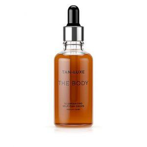 Tan-Luxe The body serum