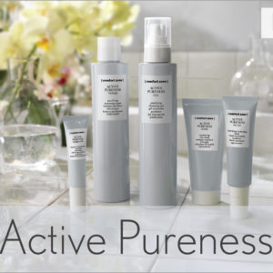 Active Pureness