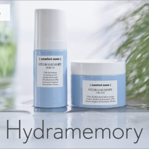Hydramemory
