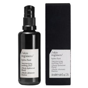 skin regimen hydra fluid