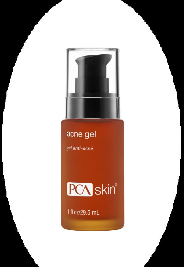 Acne Gel PCA skin