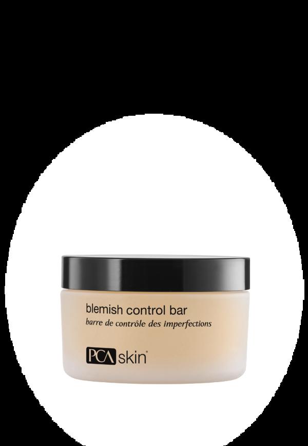 Blemish Control bar PCA skin
