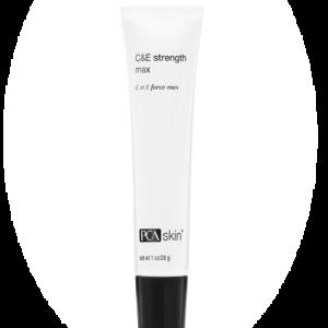 C&E strength max PCA skin