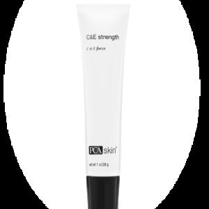 C&E PCA skin