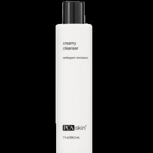 Creamy Cleanser PCA skin