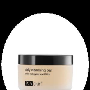 daily cleansing bar PCA skin