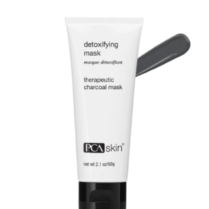 Detoxifying mask PCA skin