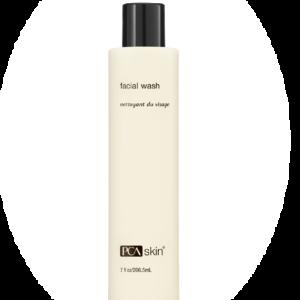Facial Wash PCA skin