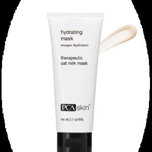 Hydrating mask PCA skin