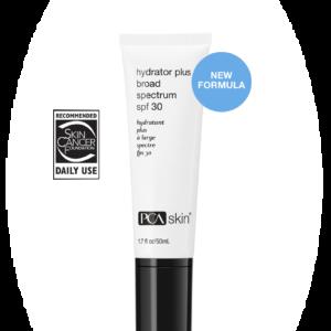 PCA skin spf 30 hydrator plus