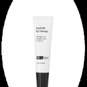 PCa skin peptide lip