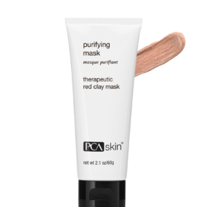 Purifying mask PCA skin