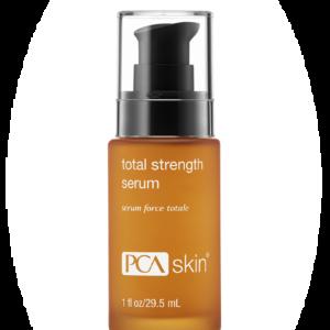 total strength serup PCA skin