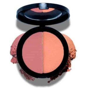 blush Compact makeup