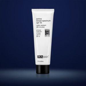 PCA skin creme active